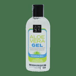 Aloe Vera Gel: Sensitive Skin