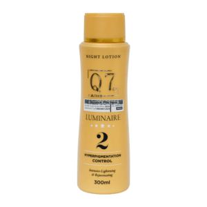 Luminaire Lotion 2 – Hyperpigmentation Control intensive Lightening & Rejuvenating NIGHT LOTION